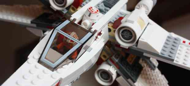 LEGO Star Wars Offers: Only May 4<sup>th</sup>-5<sup>th</sup> Only