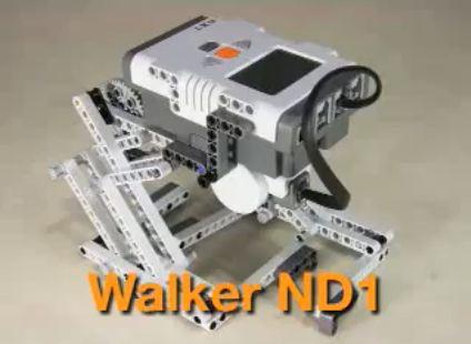 Walker-ND1