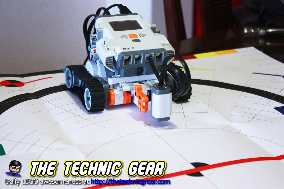 LEGO Mindstorms ShooterBot: The Guide - LEGO Reviews & Videos