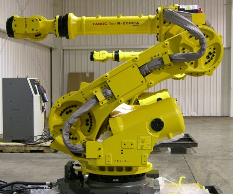 six-axis-robot-arm