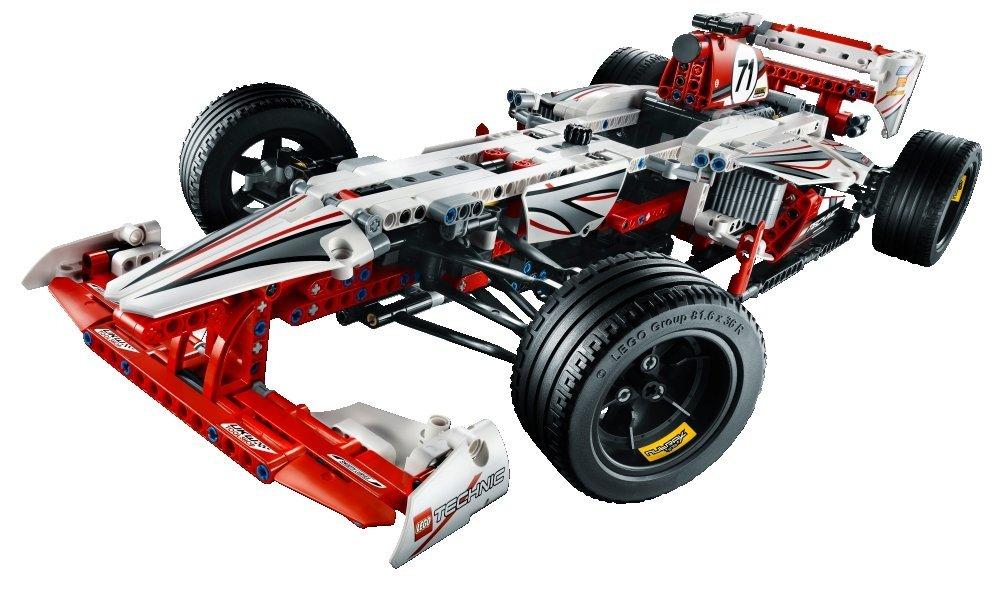 lego 42000 f1 racer