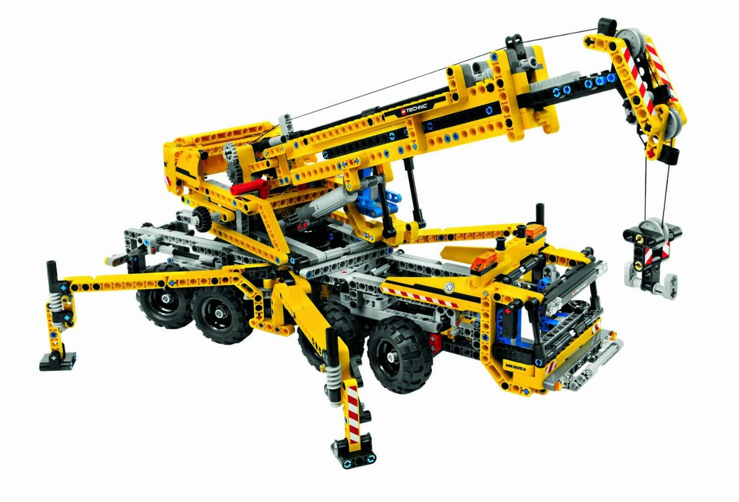 buy rc truck with The Best 10 Lego Set Of All Time on Toyota Pickup likewise Monster Jam in addition 183093252833 in addition 291840847976 additionally Crown Pe Series Forklifts.