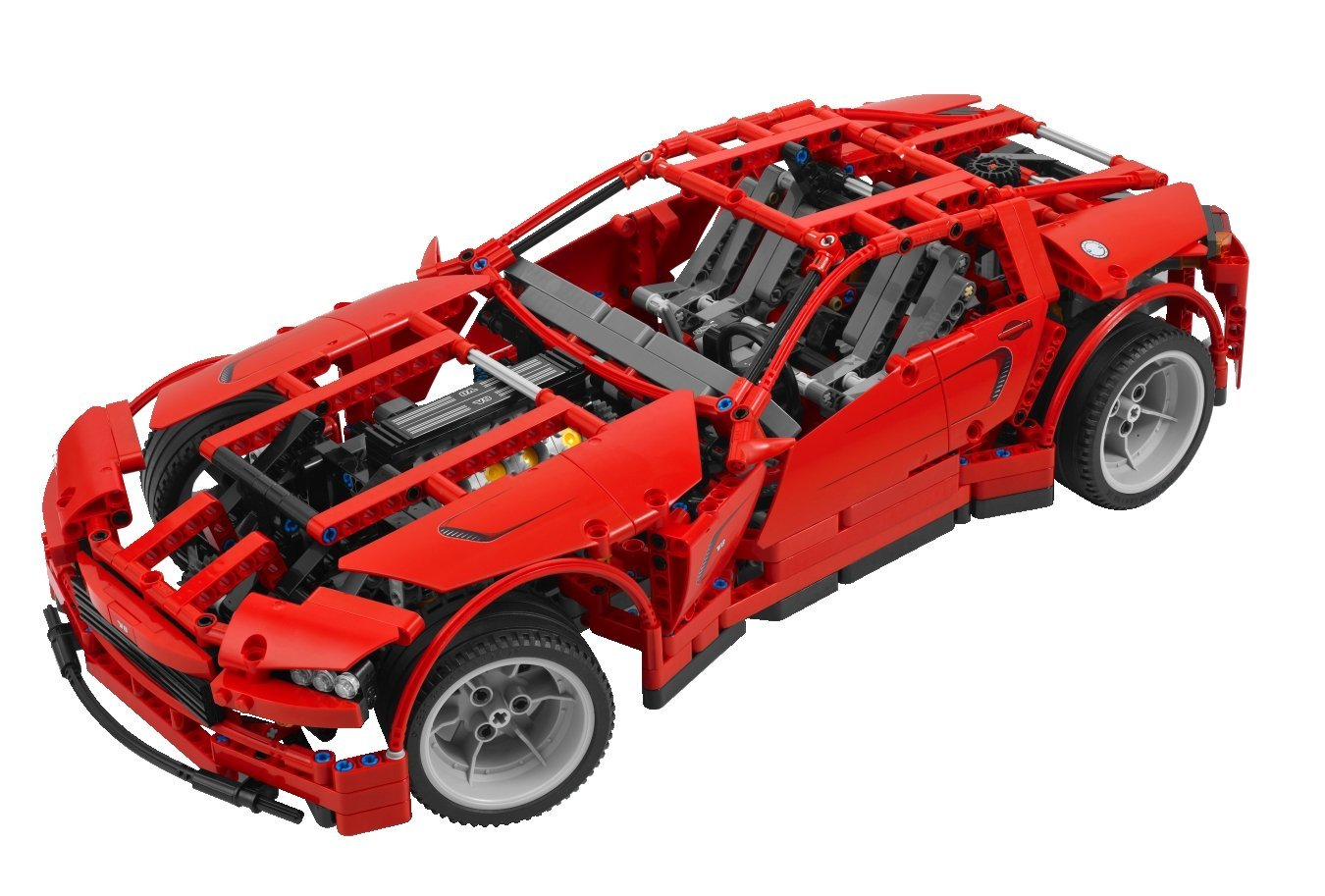 the best ten lego technic sets you can build lego. Black Bedroom Furniture Sets. Home Design Ideas