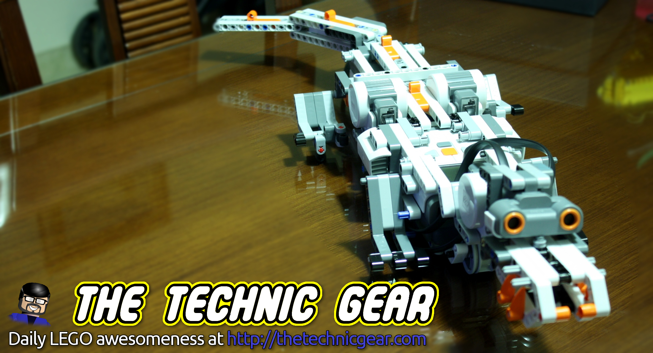 robogator your fearless lego mindstorms guardian lego reviews rh thetechnicgear com LEGO Mindstorms EV4 LEGO Mindstorms EV3
