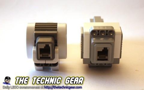 Mindstorms EV3 Sensors