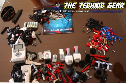 LEGO Mindstorms EV3 Review - LEGO Reviews & Videos