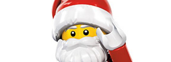 The Ten Best LEGO Set for Christmas