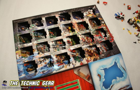 LEGO-advent--calendar-city