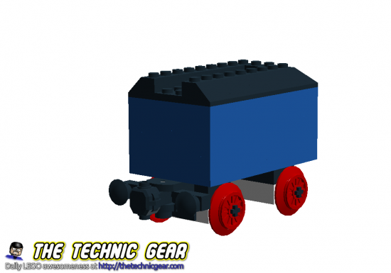LEGO-117-locomotive-without-motor-car