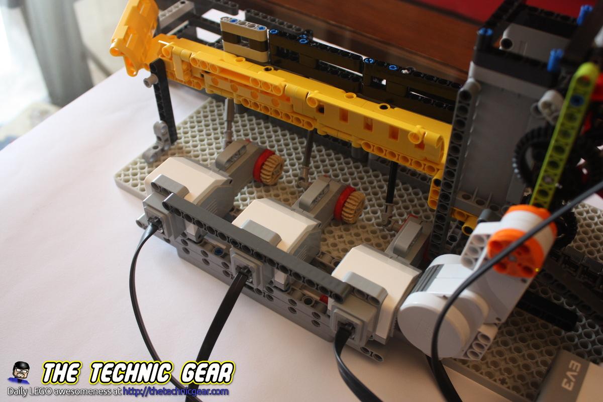 mandm-sorting-machine-second-motors