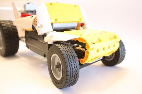 Moc Lego Technic Rc Car Lego Reviews Amp Videos