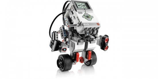 LEGO Mindstorms EV3 Reviews & HOWTO - The Technic Gear