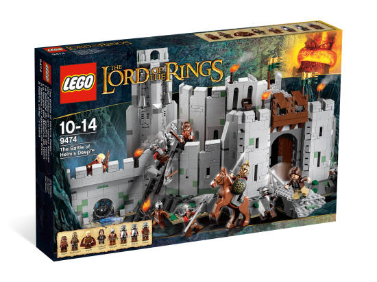 The Best Lego Lord Of The Rings The Hobbit Sets Lego Reviews