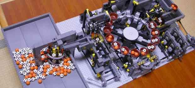 LEGO GBC by Karakuri