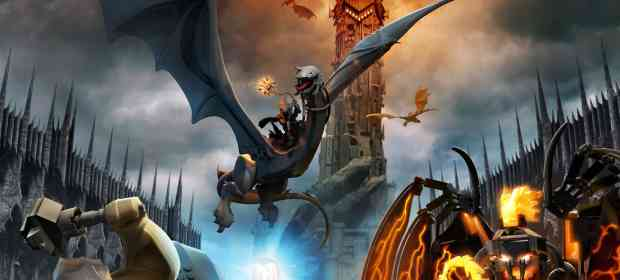 The Best LEGO Lord of the Rings & The Hobbit Sets